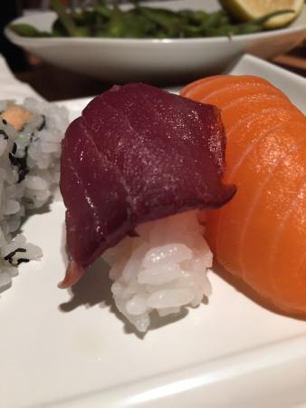ATZA Sushi bar
