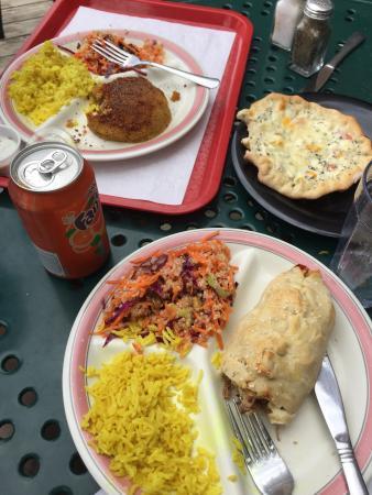 Sanaa s Gourmet Mediterranean: photo0.jpg