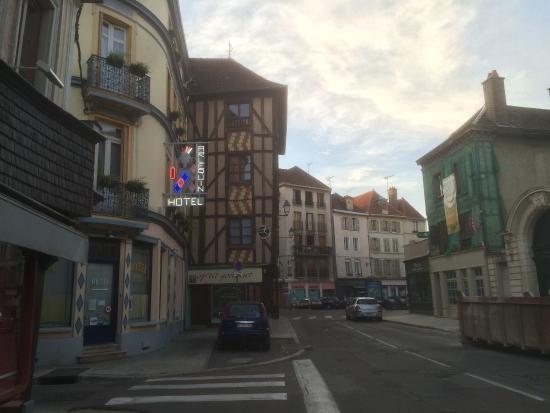 Hotel Arlequin  Troyes    Voir Les Tarifs  89 Avis Et 25