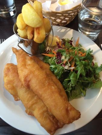 Browns Restaurant at Nevis Bank Inn : photo0.jpg