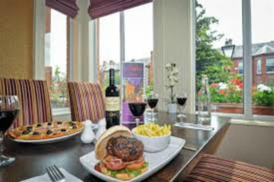 Maples House Hotel Dublin Tripadvisor