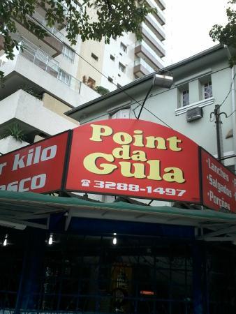 Point Da Gula