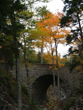 Comfort Inn Ellsworth - Bar Harbor: Stone Bridges in Acadia