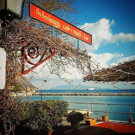 Palinorio Cafe-Snack-Bar张图片