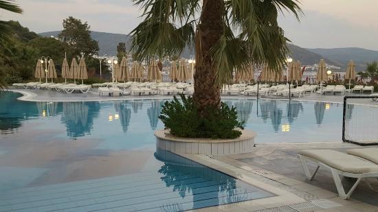 Salmakis Resort Bodrum: 2