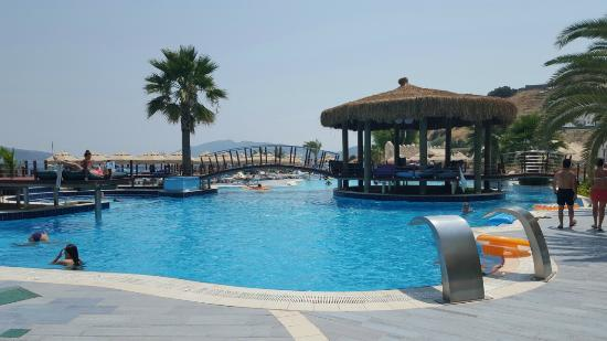 Salmakis Resort & Spa: 5