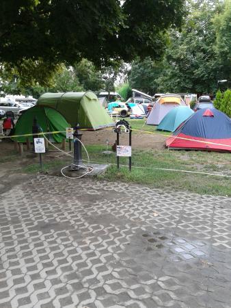 Haller Camping : Campeggio Haller