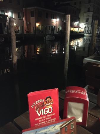 Pizzeria Vigo