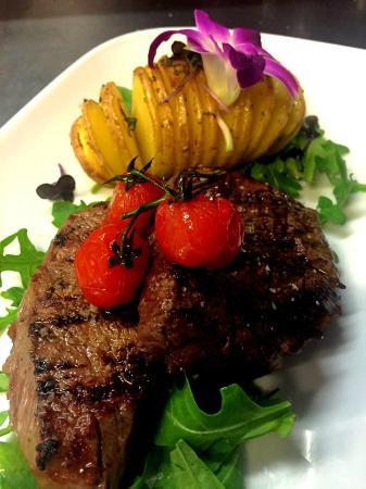 Hoffmanns Steak & Fisch