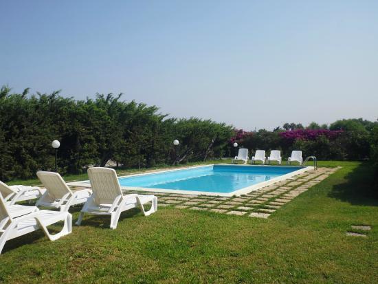 Kaucana Inn : Nice pool