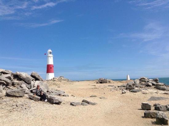 Weymouth, UK: Portland Lighthouse