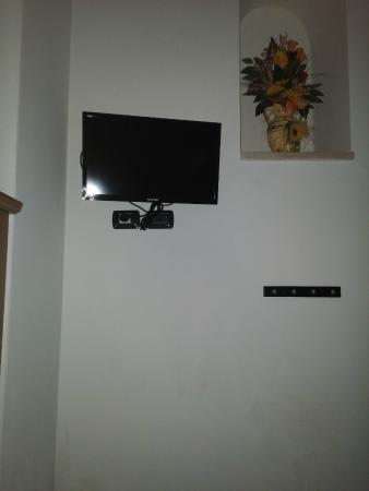 Puesta de Sol : TV