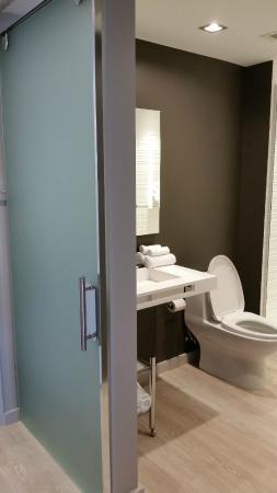 Bathroom Fixtures In Miami shower fixtures - picture of ac hotel miami beach, miami beach
