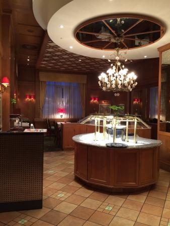 Hotel Mercure Fontana Stuttgart