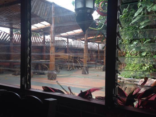 安地瓜飯店照片
