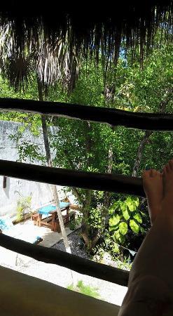 Hotel Tunich : Room view