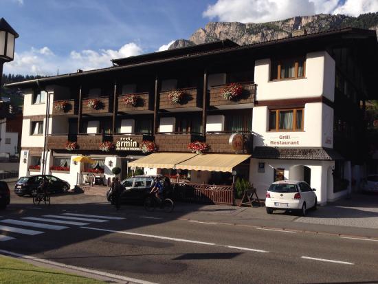 Hotel Armin: photo0.jpg