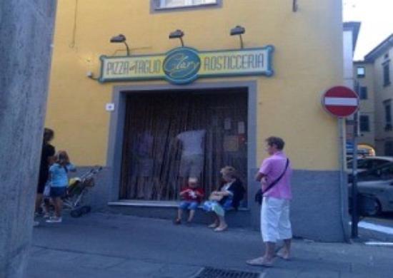 La Credenza Castelnuovo Garfagnana : I migliori ristoranti di cucina pizza e pastanella città