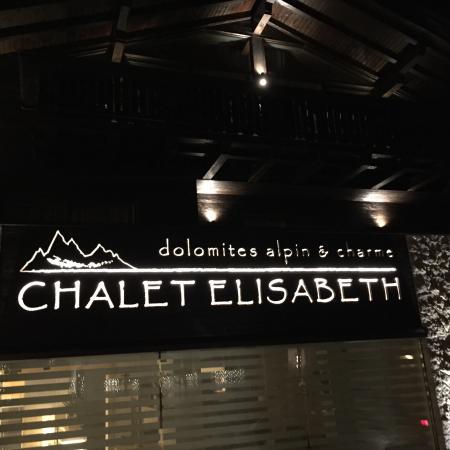 Garni Chalet Elisabeth