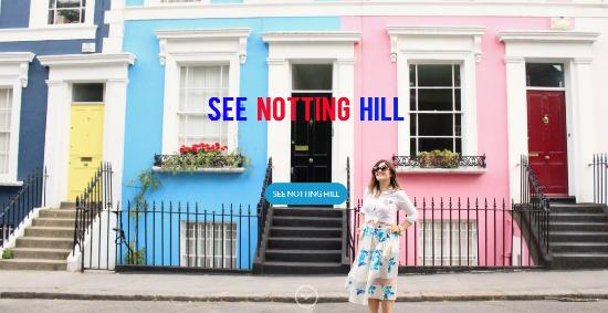‪See Notting Hill‬