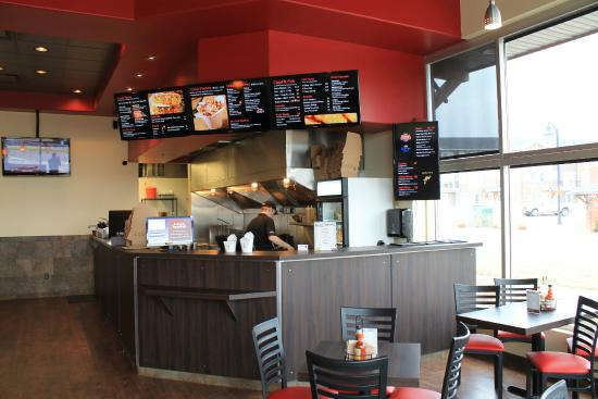 Joey's Urban - Chestermere