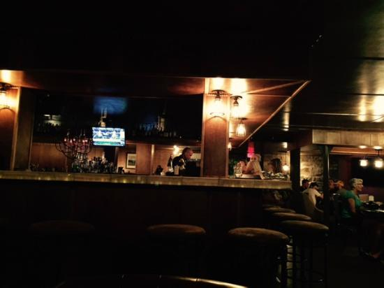 The Point Bar & Lounge