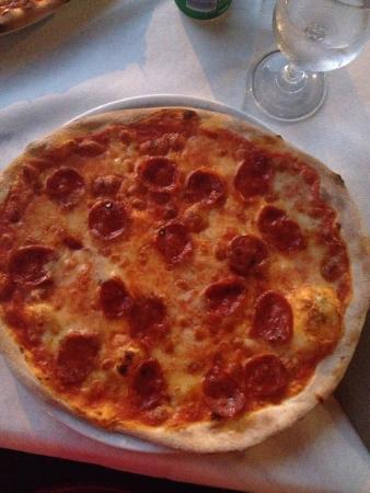 Pizzeria Lo Scoiattolo