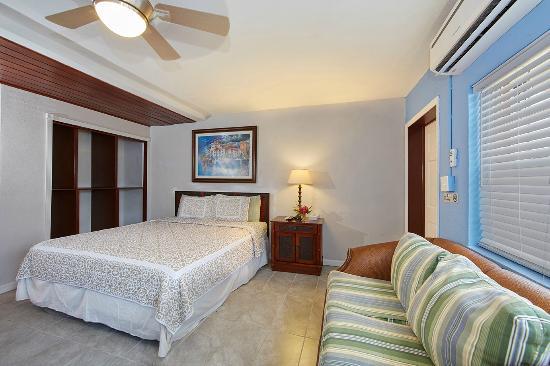 Paradise Cove Oceanfront Villas Suites St Thomas