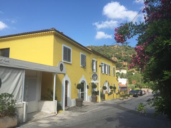 Hotel de la Fossette: photo0.jpg
