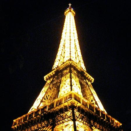 location photo direct link eiffel tower paris france