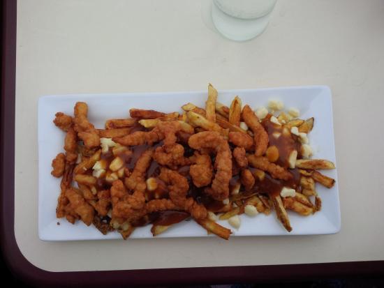 Food - Le Caraquette Photo