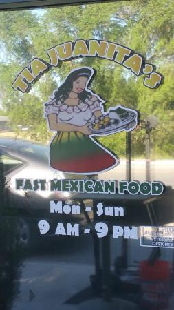 Mexican Food Atascadero