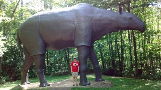 Morrisburg, Kanada: I'm 5'9 :)