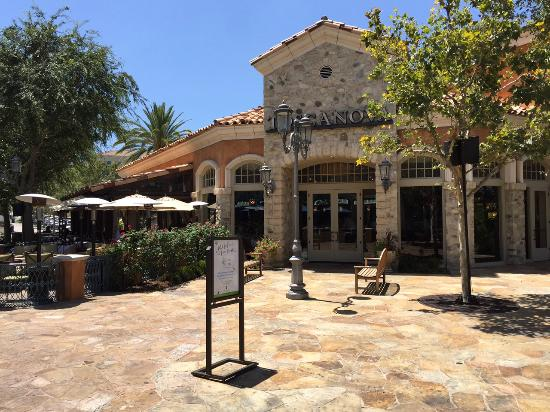 Toscanova Calabasas Menu Prices Restaurant Reviews