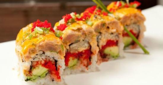 Kumo Sushi II