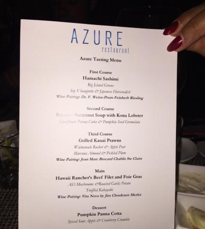 Azure Restaurant: photo8.jpg