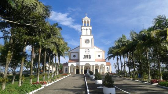 Santuario de Santa Albertina