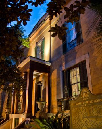 Cheap Last Minute Flights >> Sorrel Weed House (Savannah, GA): Hours, Address, Tickets & Tours, History Museum Reviews ...