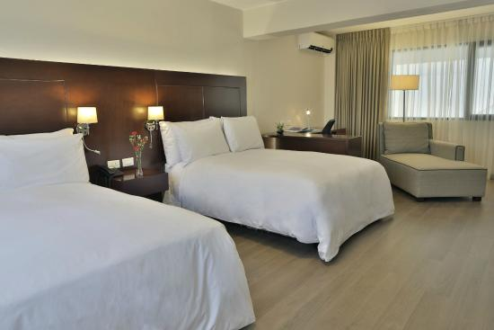 Ananay Hotel San Isidro: DOUBLE PREMIUM JUNIOR SUITE