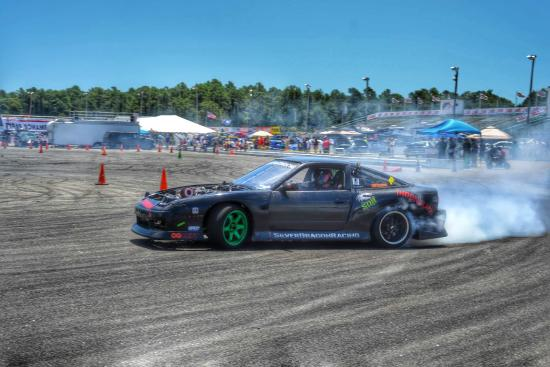 NOPI Nationals Supershow at Myrtle Beach Speedway