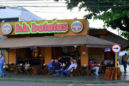 B.B. Batatas