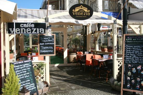 Restauracja Venezia