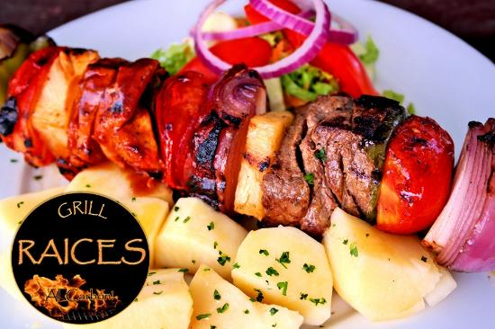 Raices Bar and Grill