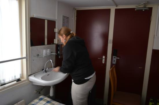 Hotel De Mallemoolen: habitacion