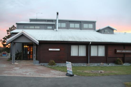 Breckenridge Lodge