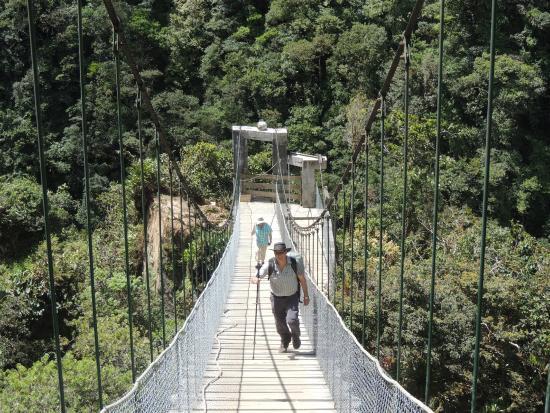 Ecuador Best Tours
