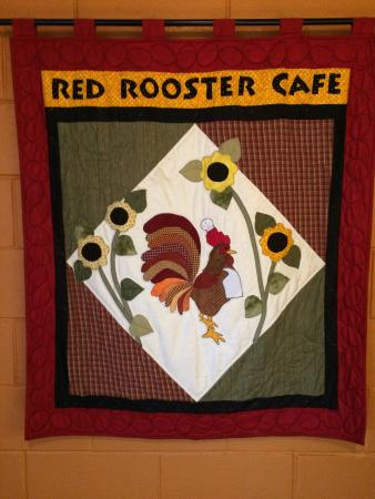 Red Rooster Cafe