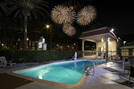Anaheim Discovery Inn & Suites at the Park