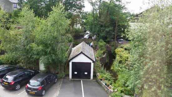 Beckside Cottage: Room 1 - Double Room