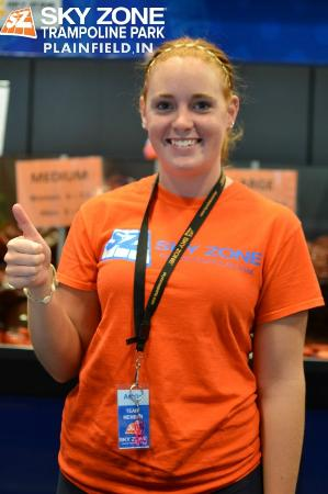 Sky zone plainfield is awesome picture of sky zone trampoline park